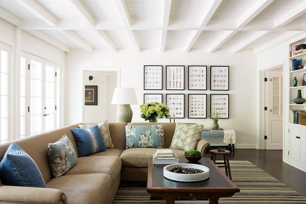 Queensbury Ranch by Mark J Williams Design