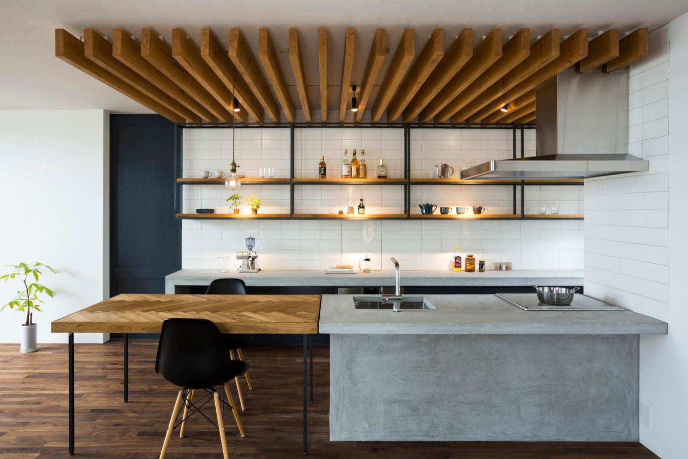 Minimalist House by Tukurito Architects | HomeAdore HomeAdore