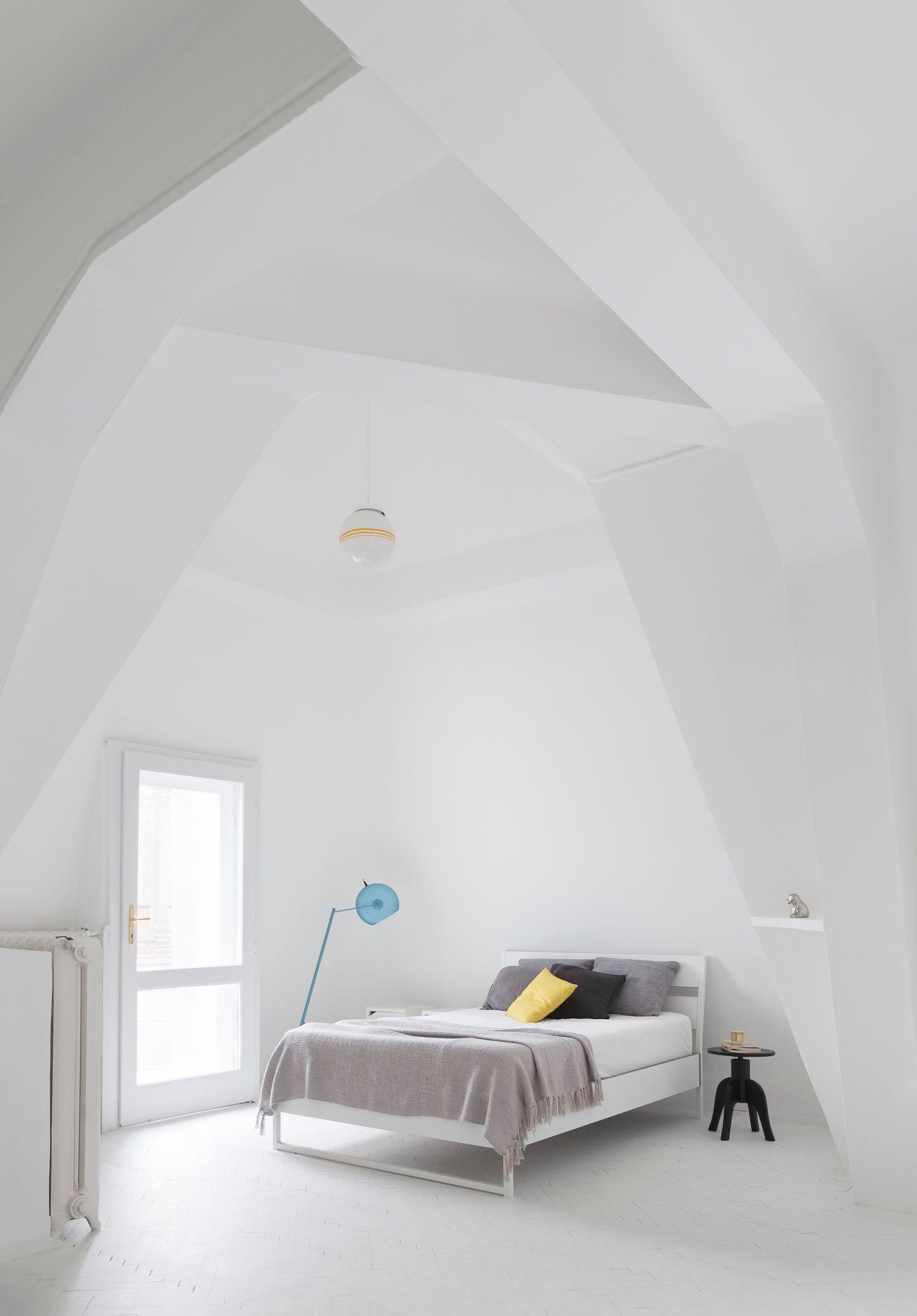 Zoltan Apartment by A+Z Design Studio
