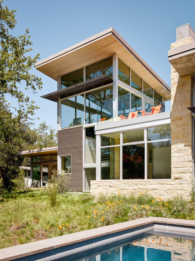 017 Ranch Feldman Architecture Homeadore