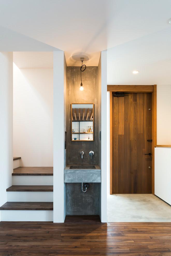 Minimalist Japan House