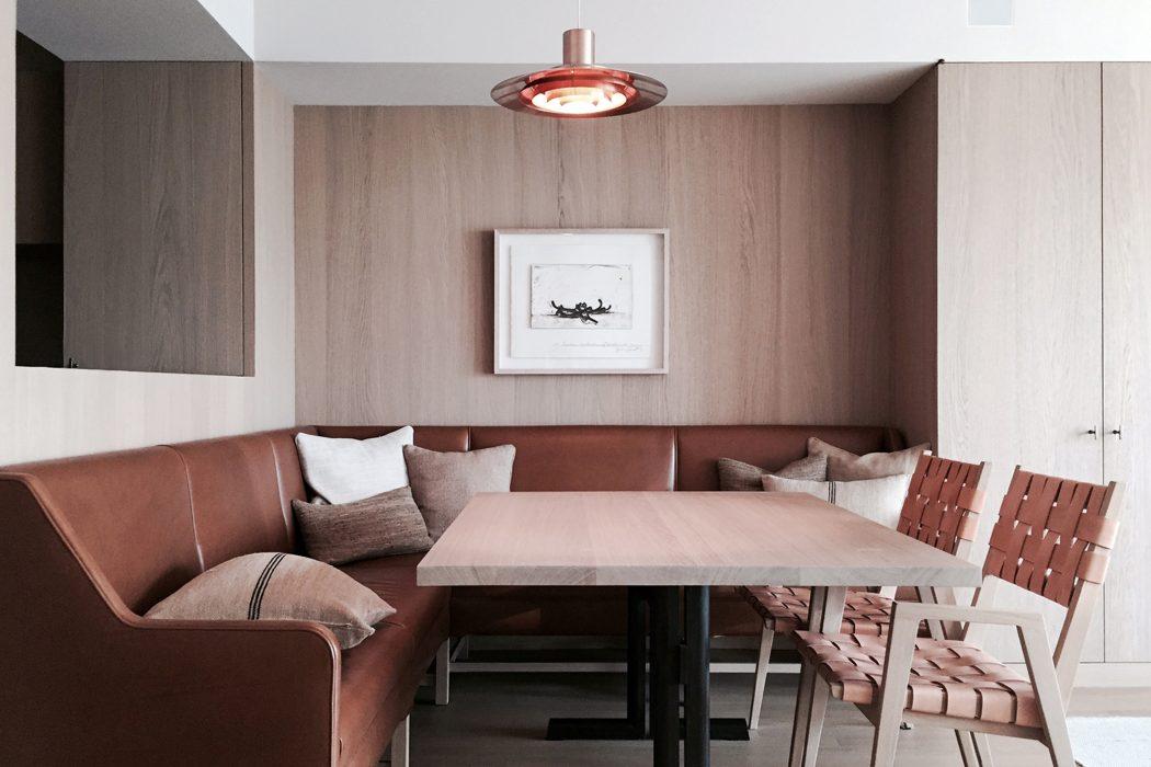 EN Apartment by Marc Merckx