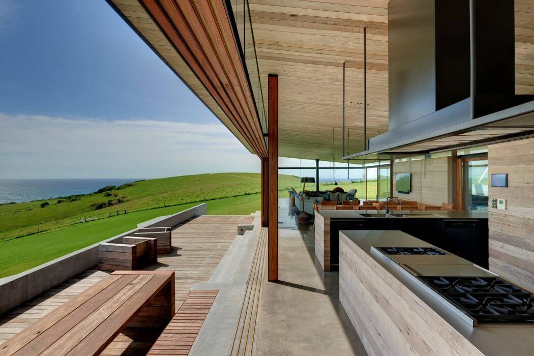Farm House by Join Constructions
