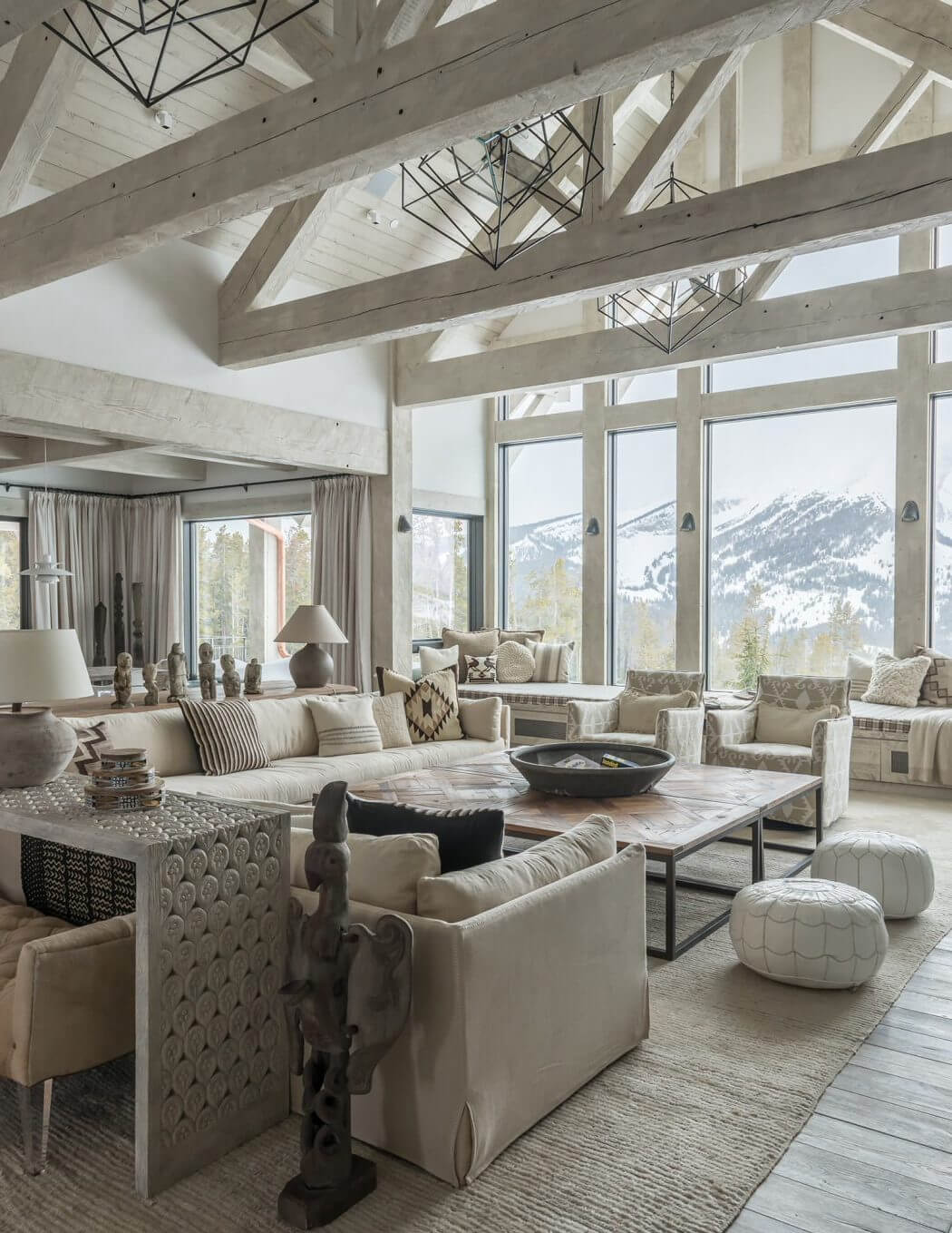 Rustic Zen By Locati Architects Architecture Interiors Inside Ideas Interiors design about Everything [magnanprojects.com]