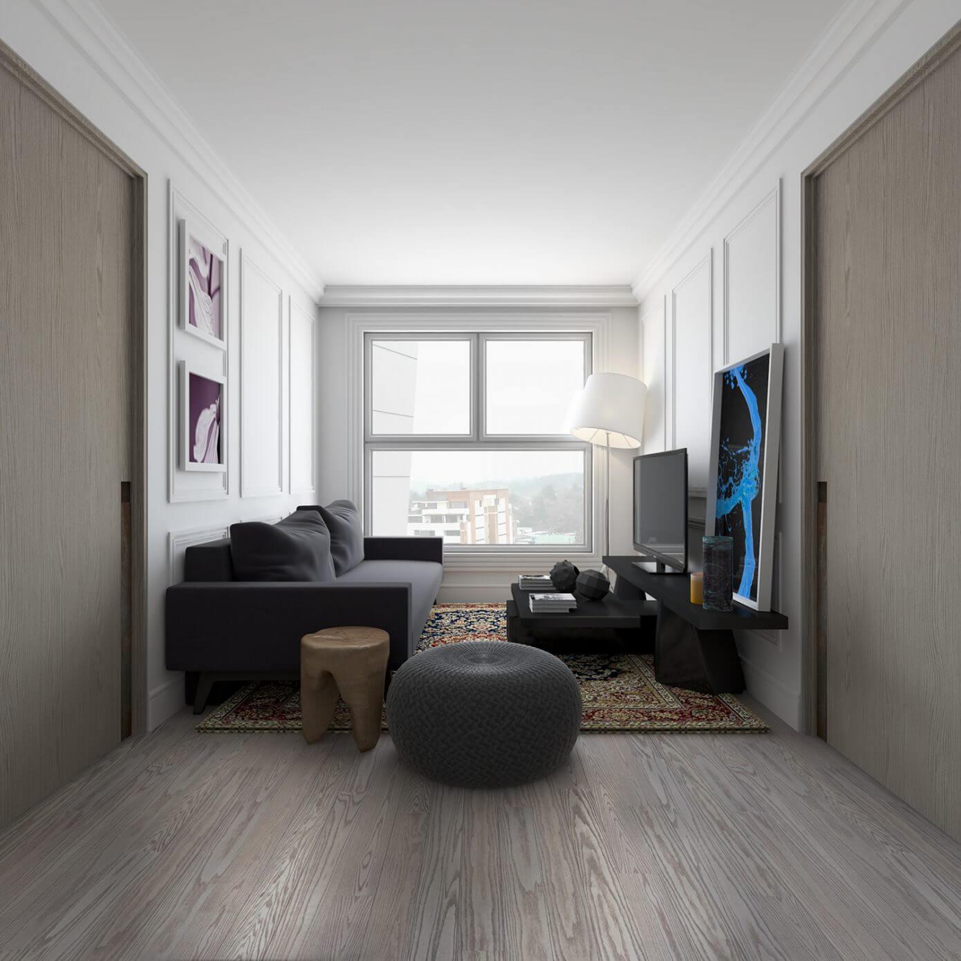 011 sky apartment estudio ed homeadore - Moderne deco volwassen kamer ...