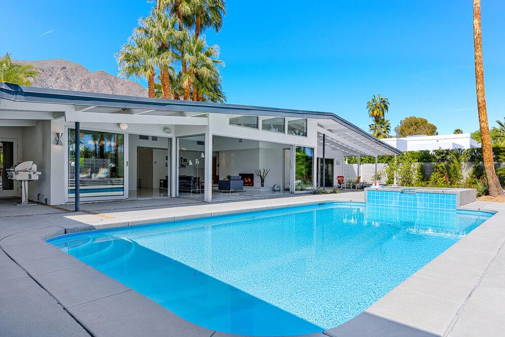 018 midcentury home h3k design homeadore for Shea homes design studio arizona