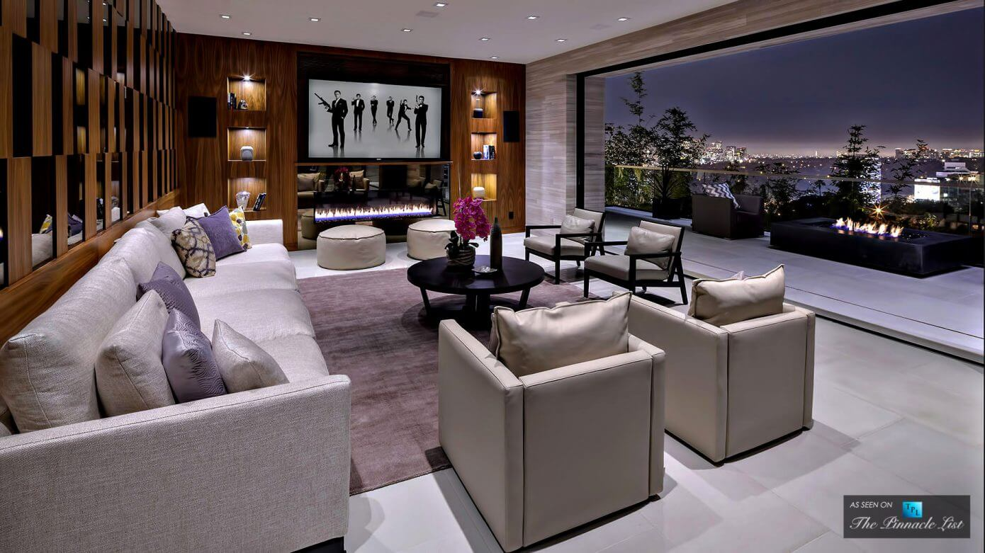 022 luxury house los angeles homeadore for Living room jazz los angeles