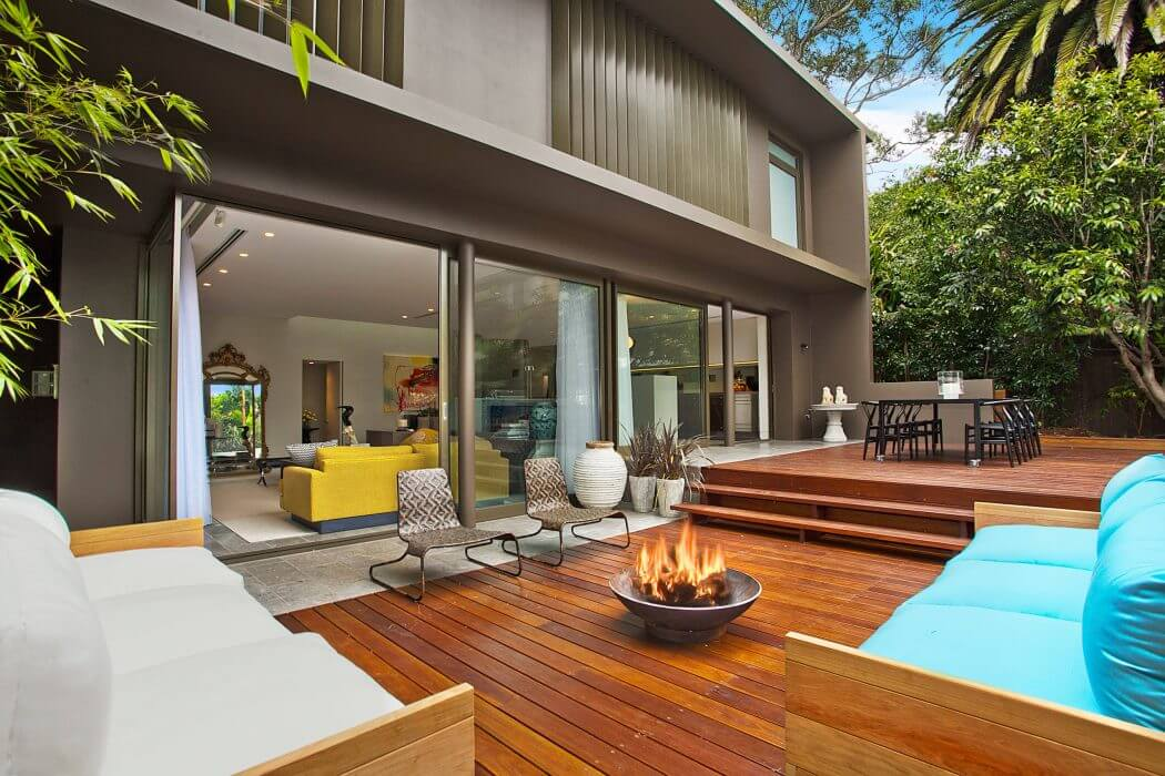 Balmoral House By Trend Constructions Decoration