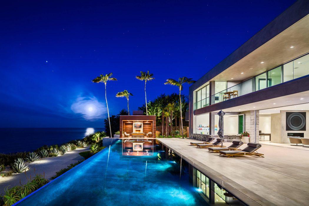 House in Malibu by Burdge & Associates