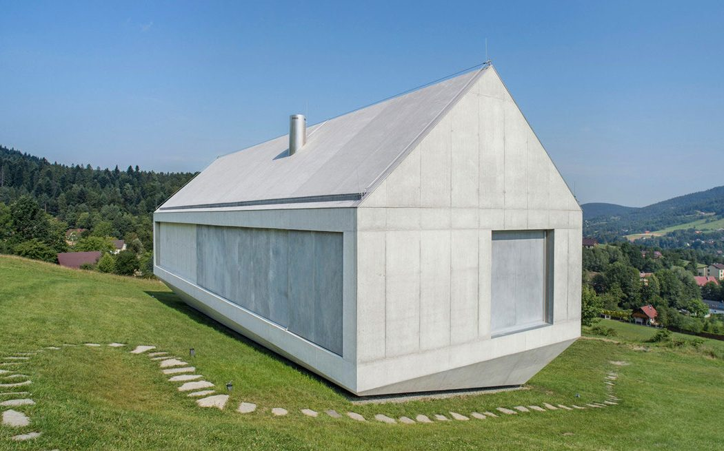Home in Brenna by KWK Promes