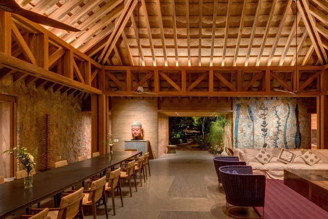 House in Mexico by Bernardi + Peschard Arquitectura
