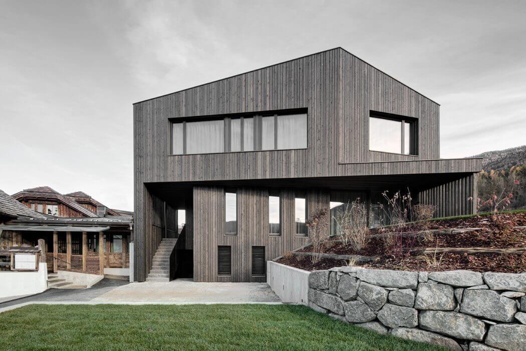 Casa M. by Comfort_Architecten