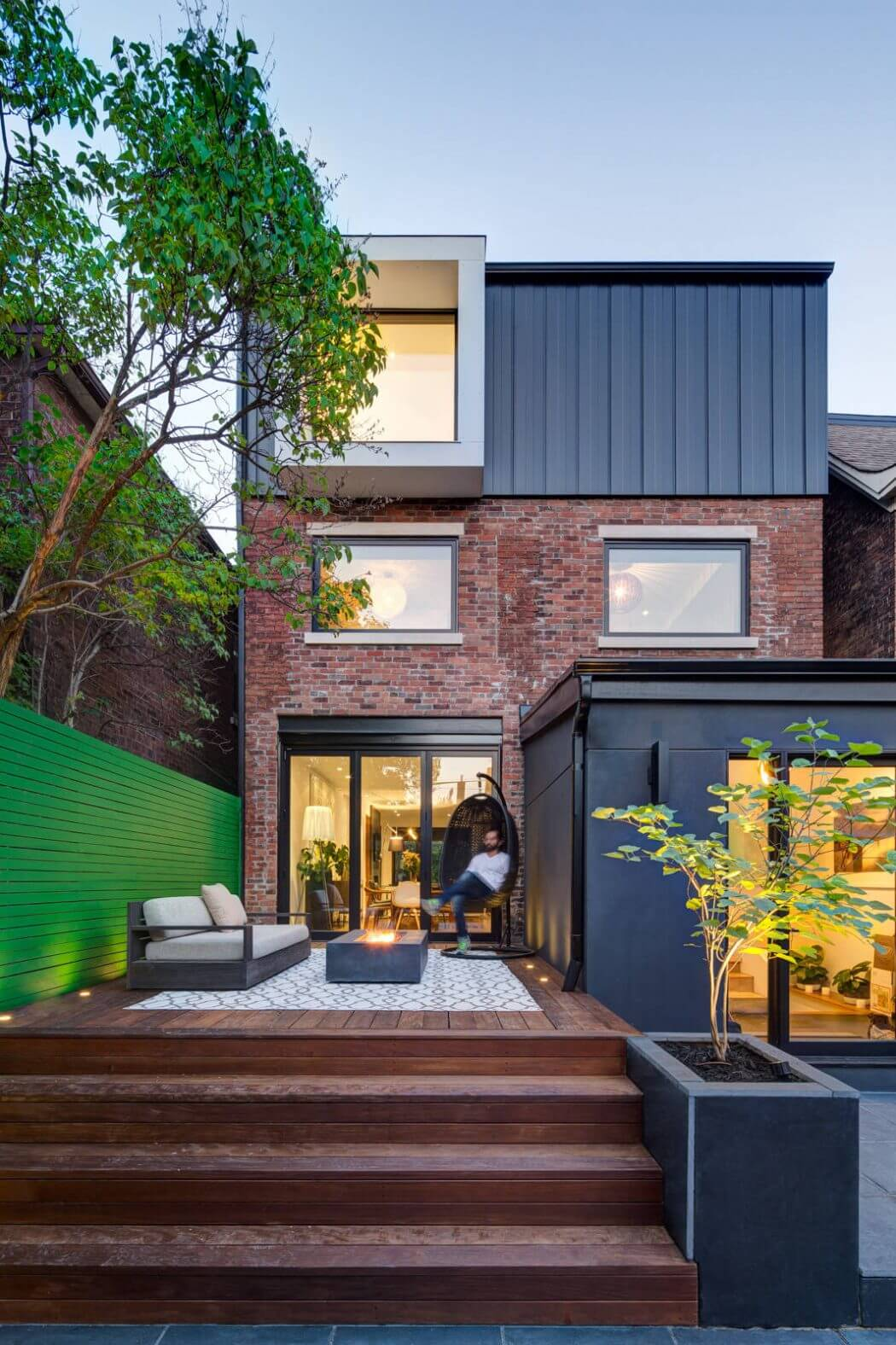 Dormer House by post Architecture