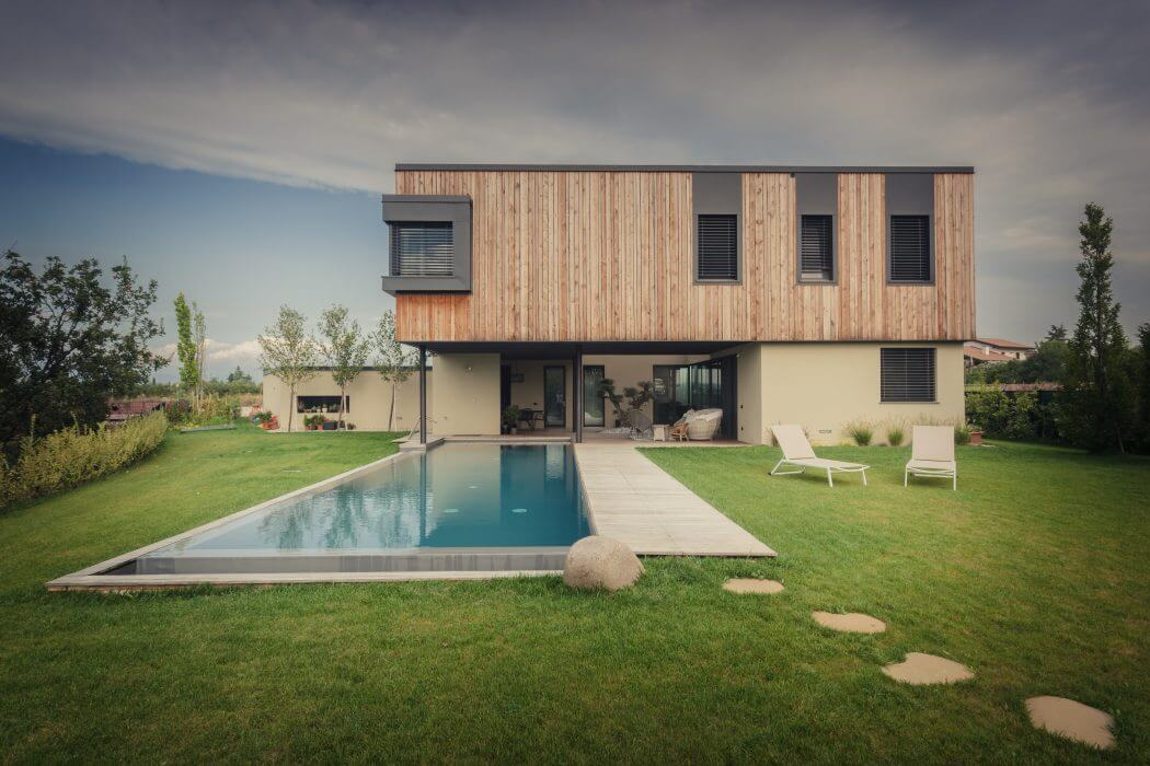 Mz House by Clab Architettura