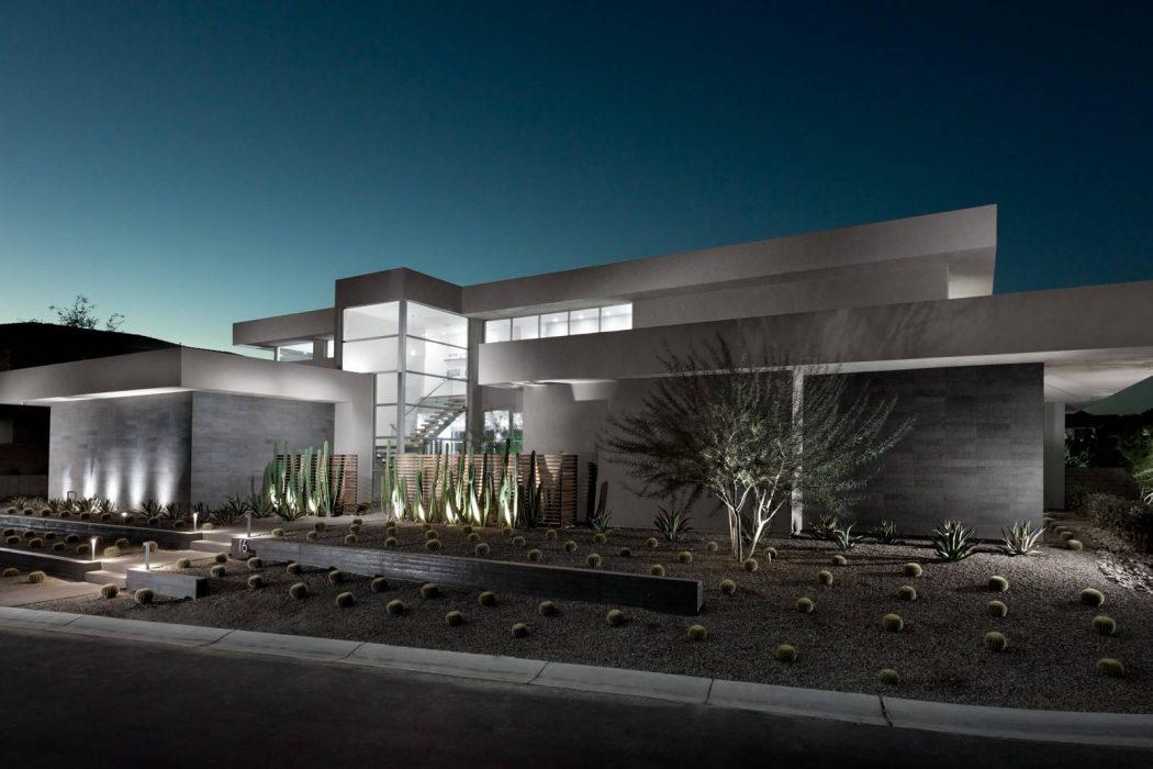 House in Las Vegas by Simply+Modern