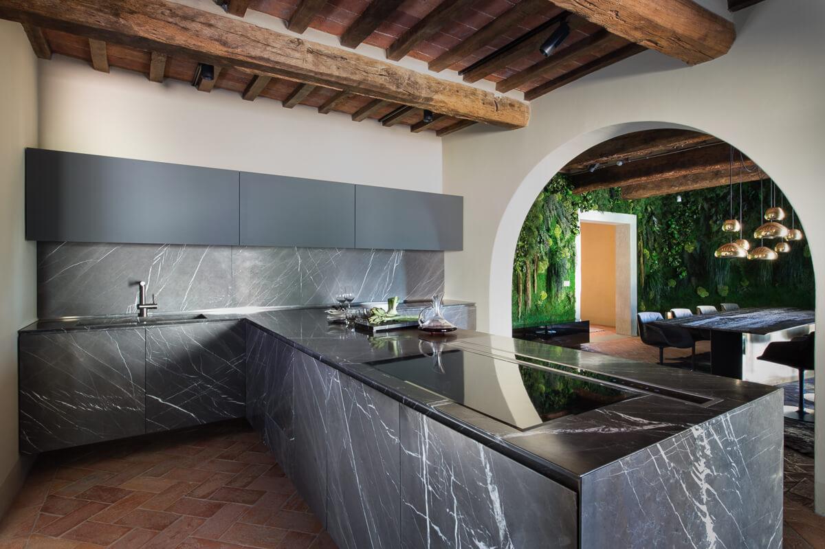 Private House by Emanuele Svetti