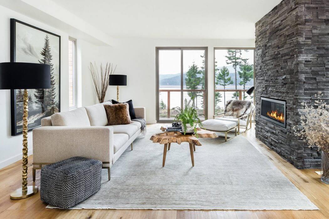 Domerie Bay Home by Jason Dallas Design