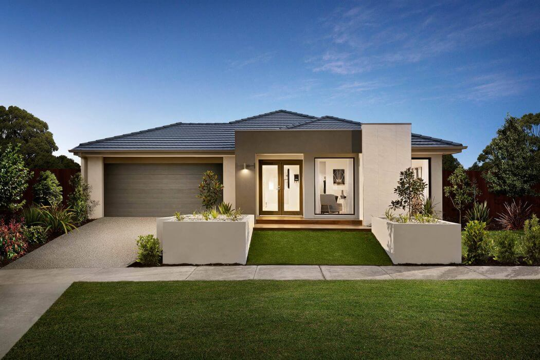 House in mernda by carlisle homes architecture for The carlisle house