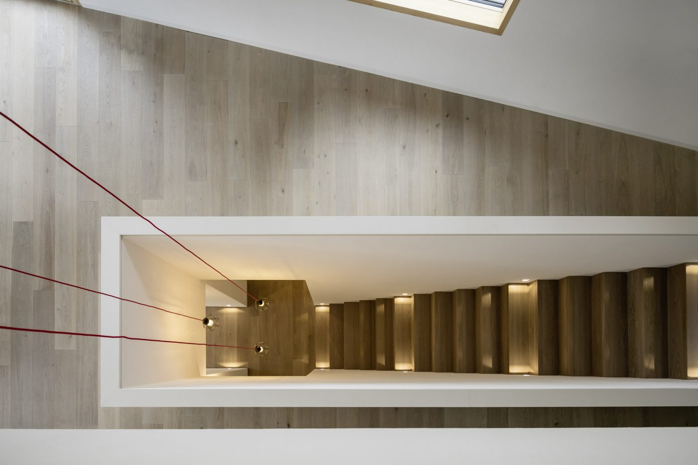 Cloud Cuckoo House by Uberraum Architects