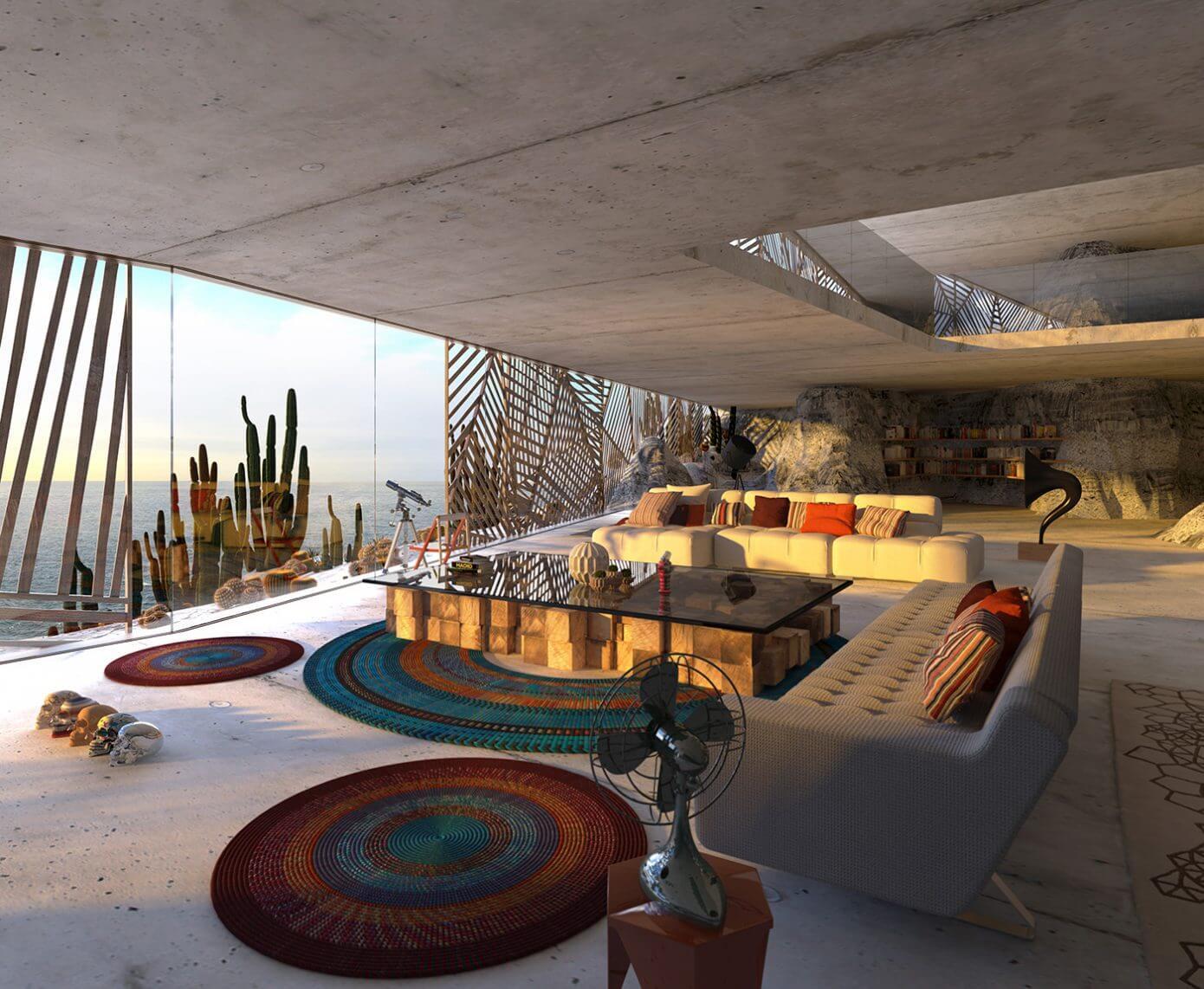 Mugu House by Malka Architecture