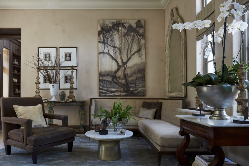 Villa Tramonto by GAA Architects