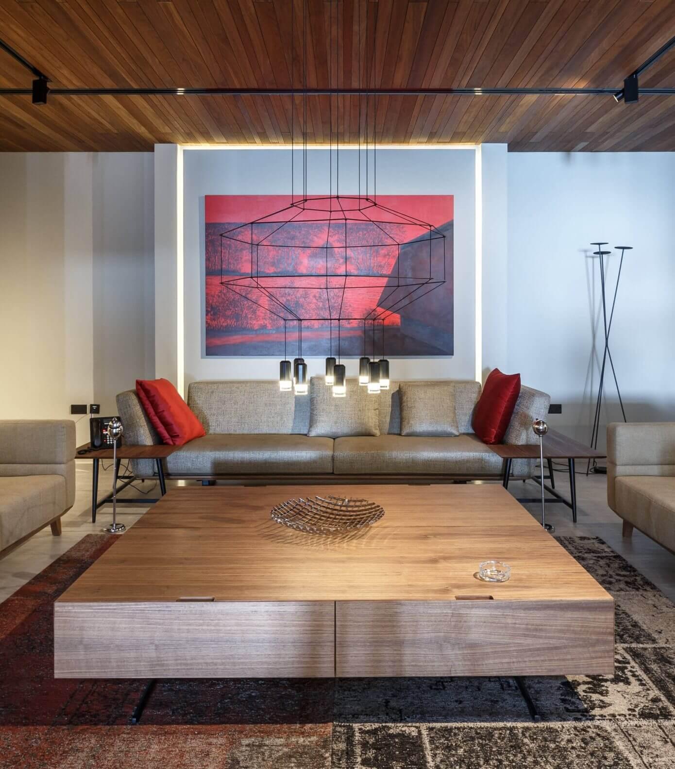 AAK Villa by Moriq Interiors