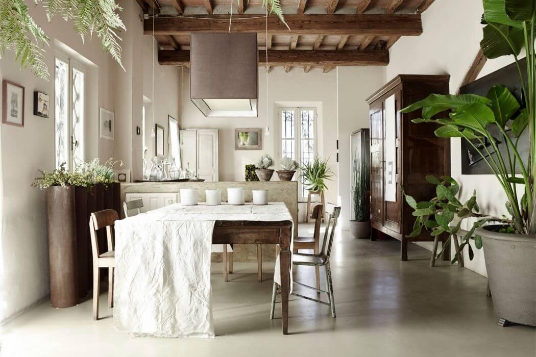 Inspiring Home by Giuseppe Baldi