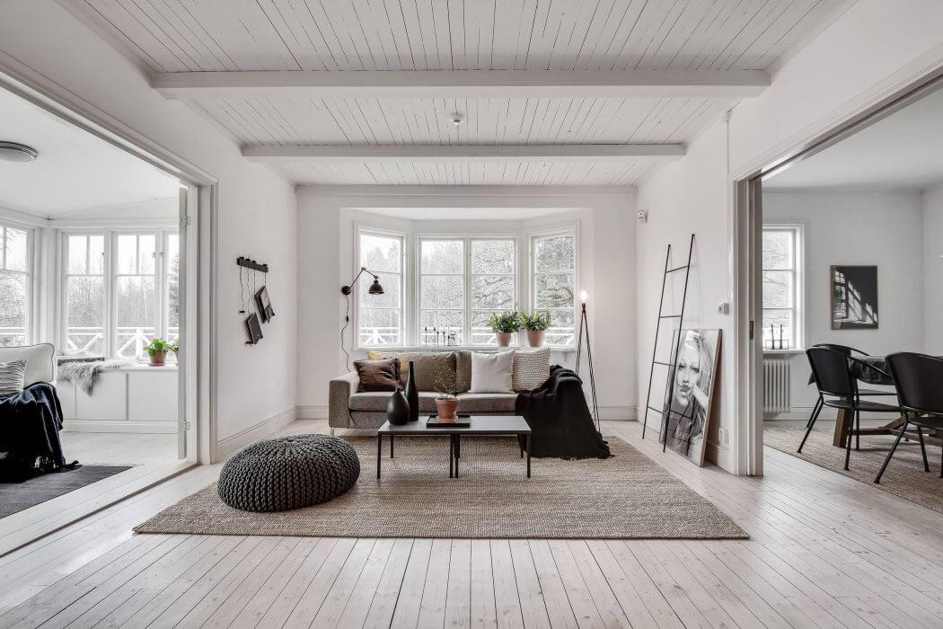 Home in Tyresö by Inne