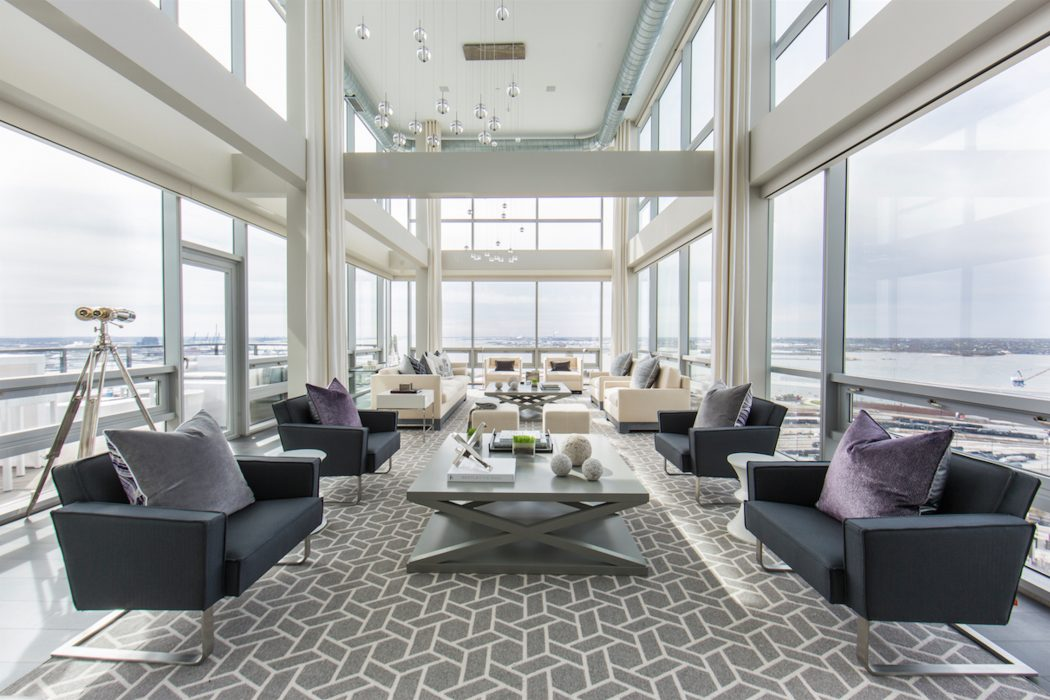 Luxury Condo by Turner Development Group