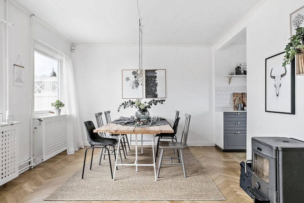 Home in Gothenburg by Perfection Makes Me Yawn