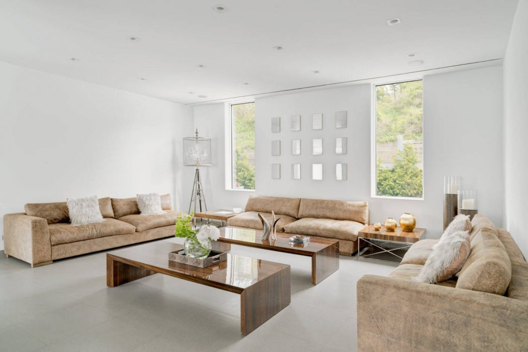Long Island Residence by Shmuel D Flaum