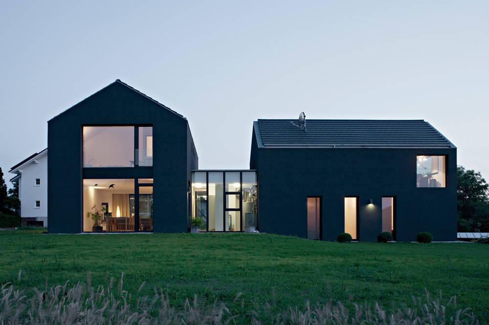 House K by Thomas Fabrinsky Freier