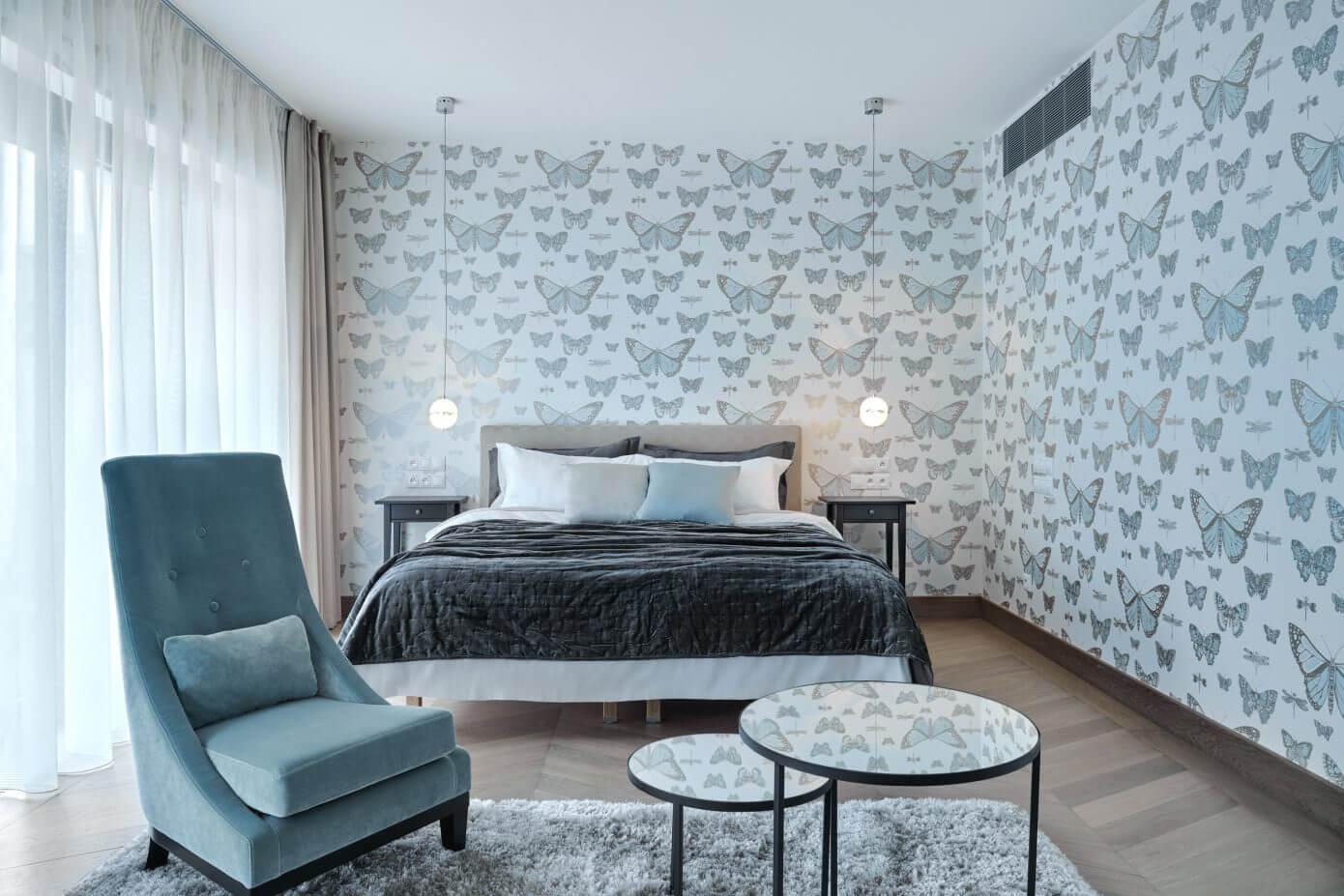 Loft Apartment by Objectum Studio