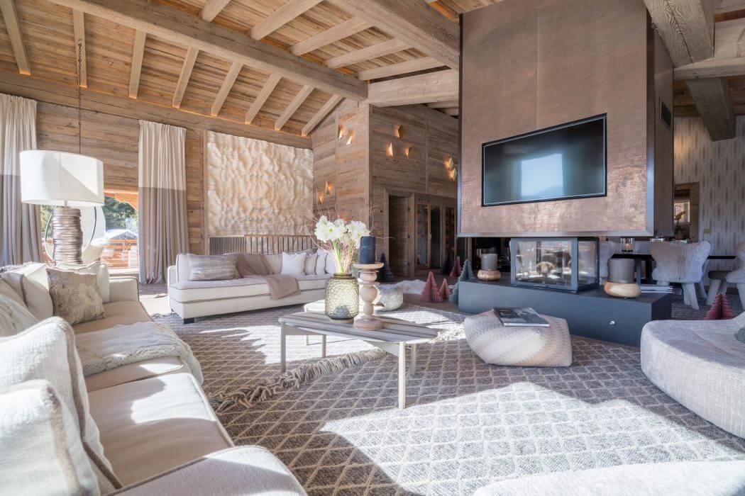 Luxor by Refuge – Architecture D'intérieur