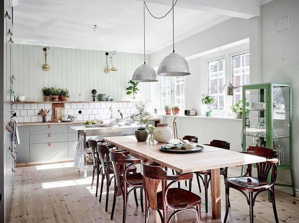 Apartment in Kungsladugård