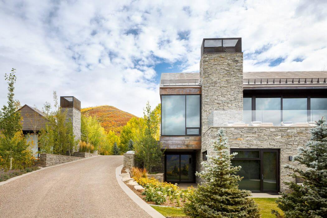 Aspen Home by DESIGN STUDIO Interior Solutions