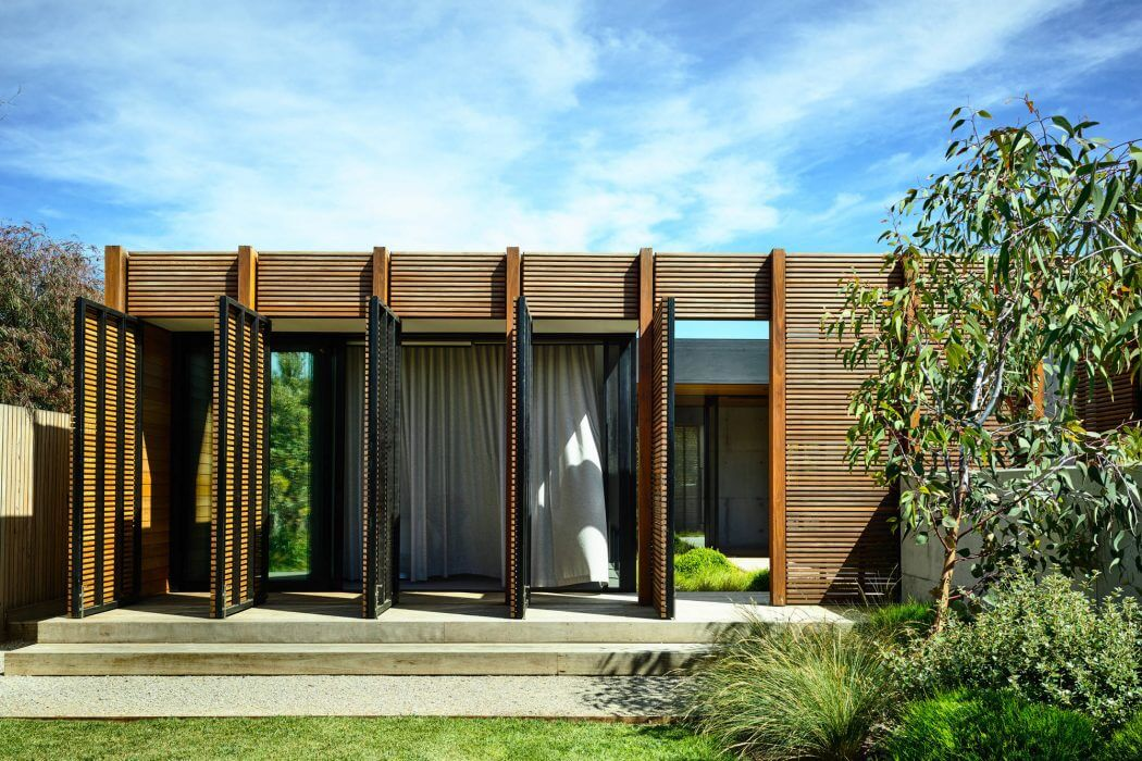 Blairgowrie House by Powda Con