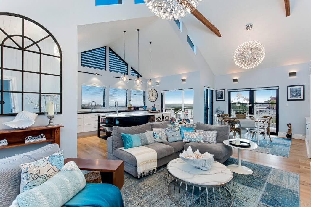 Maroubra House by BJB Architects