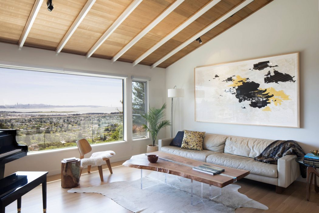 Eagle Hill Residence by ODS Architecture