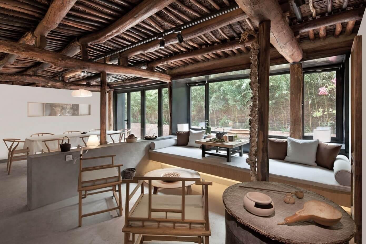 Farm House Remodel by Evolution Design