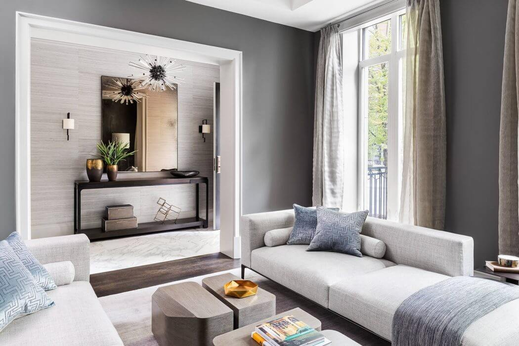 Home in Toronto by Laura Hay Decor & Design