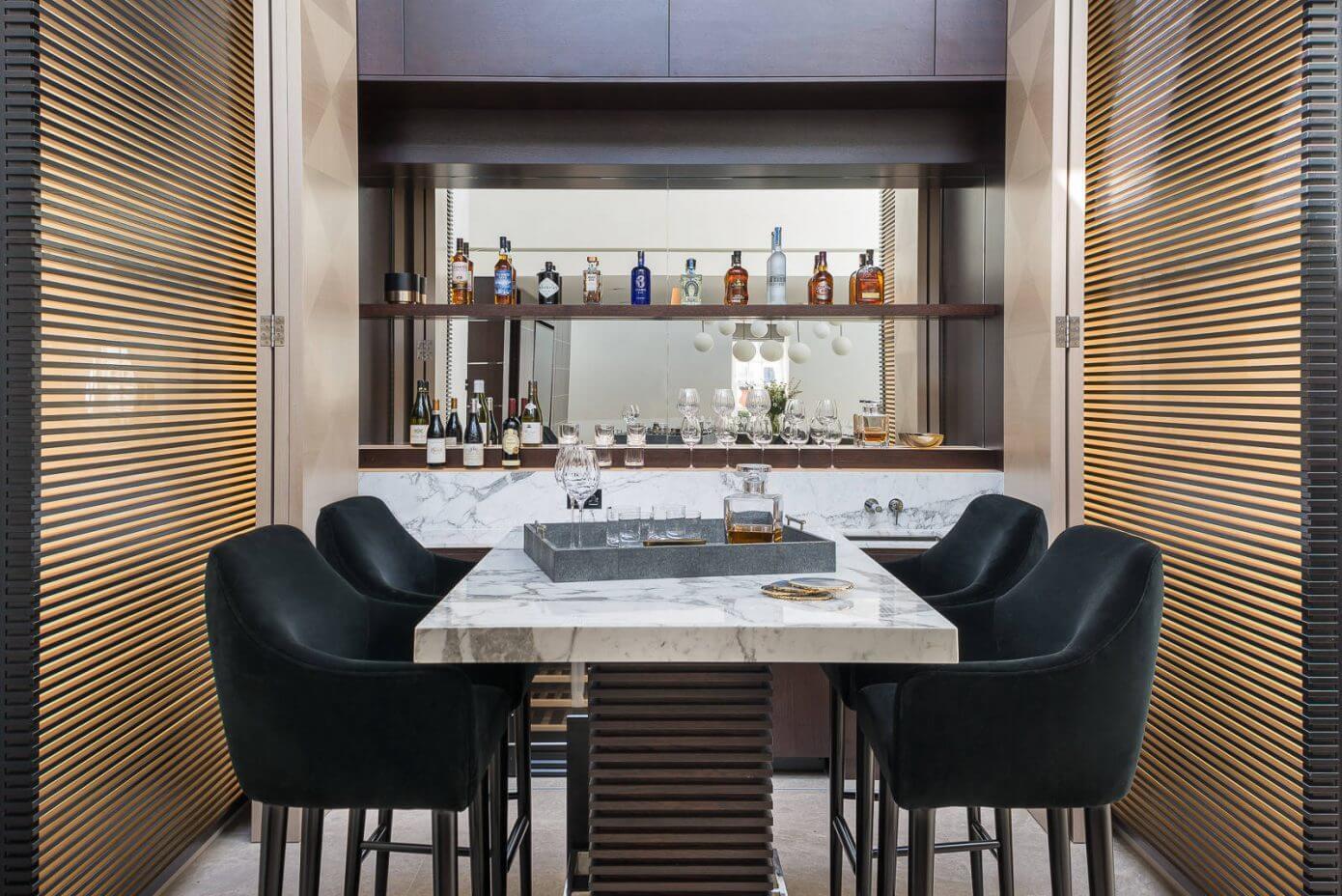 Mayfair Duplex Penthouse