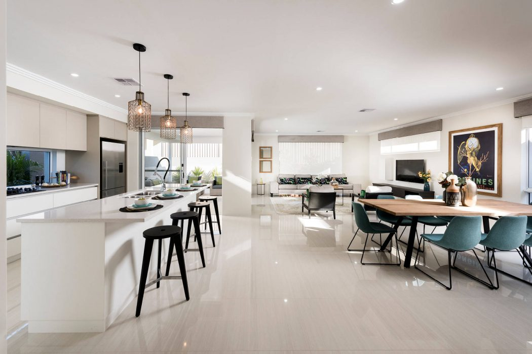 Residence in Hammond Park by Ben Trager Homes