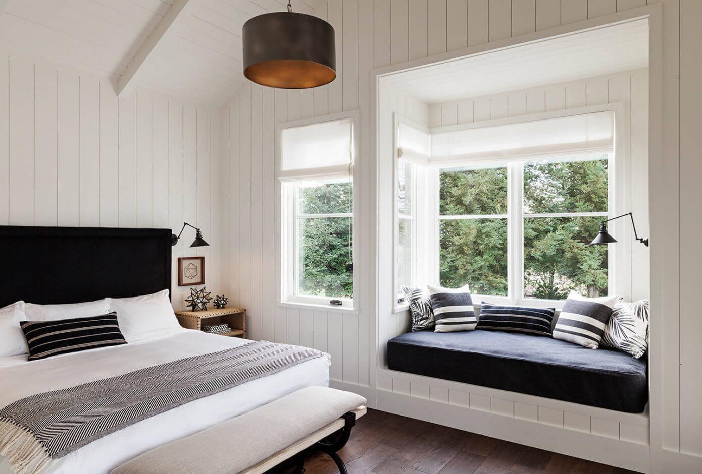 Healdsburg House by Dotter & Solfjeld Architecture + Design