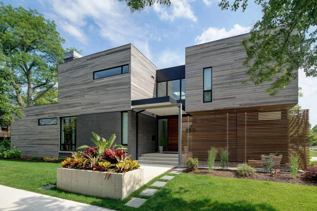 Modern House by Mondo Builders