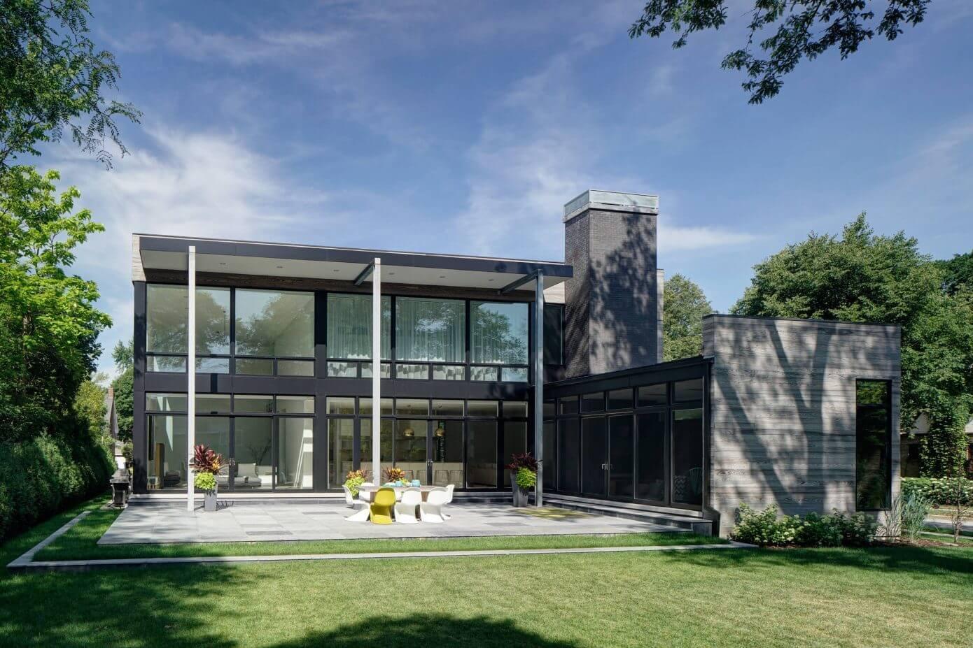 Modern House by Mondo Builders