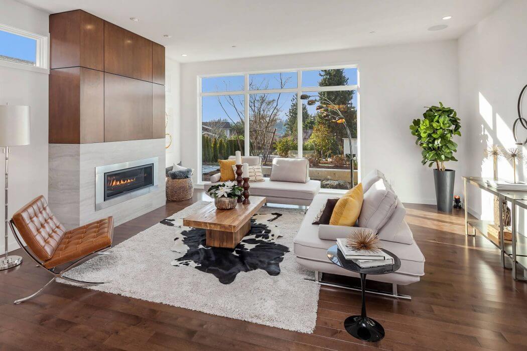 Yarrow Point Home by Matt Jones Design