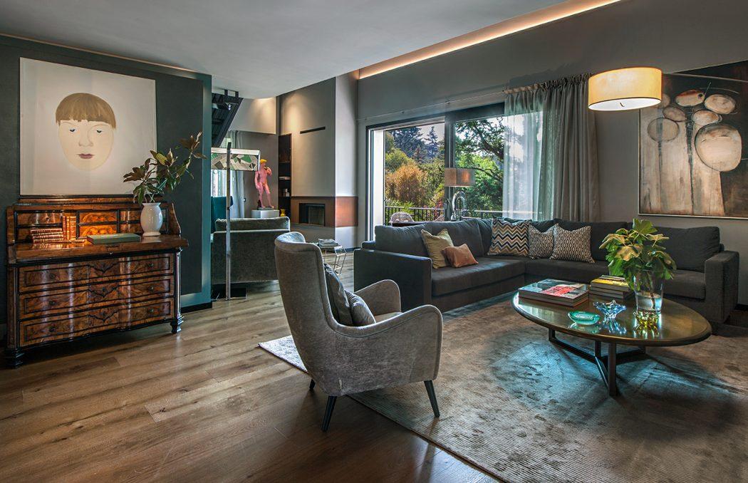 House in Brescia by Claudia Pelizzari Interior Design