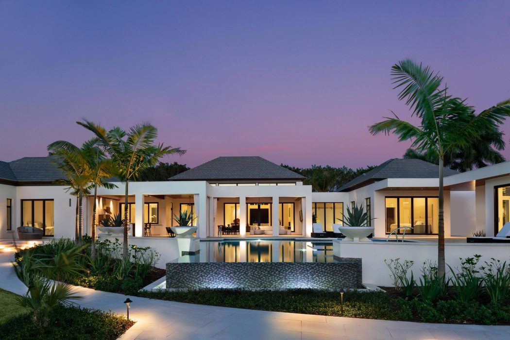 Estate in Port Royal by BCB Homes