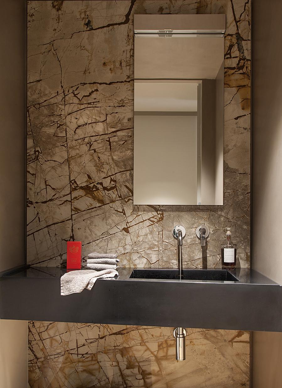 017 house brescia claudia pelizzari interior design homeadore - Interior design brescia ...